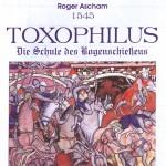 toxophilus hör ISBN 3-937632-13-1