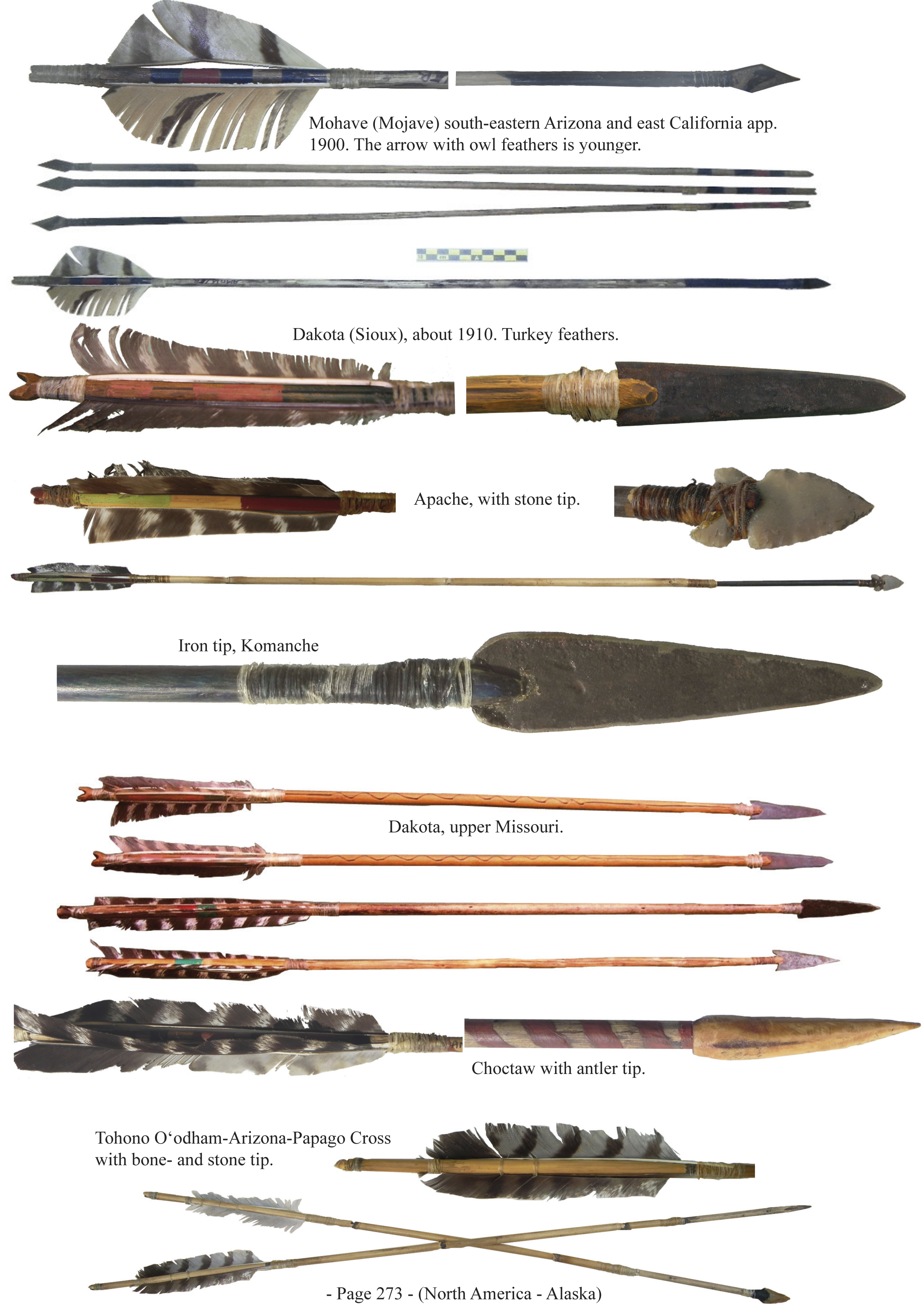 World of Arrows - Arrows of the World   WiethaseVerlag